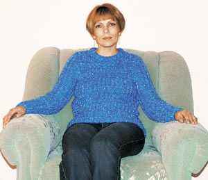 Татьяна Юрьевна Матафонова